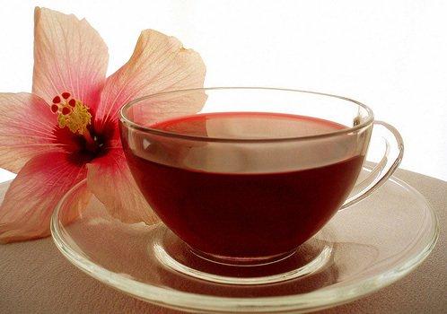 желтый чай из египта для похудения